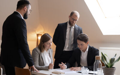 10 Things Every Executor Needs to Keep in Mind